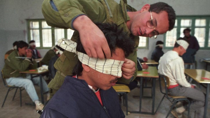How Israeli doctors enable the Shin Bet's torture industry