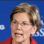 tell candidate Elizabeth Warren that Palestine matters