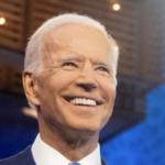 candidate Joe Biden is a Zionist