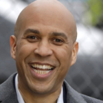 candidate Cory Booker supports Israel's occupation of the Palestinians. tell him Palestine matters.