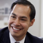 candidate Julian Castro says Israel means well, could do better. tell him Palestine matters