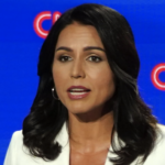 candidate Tulsi Gabbard thinks Israel's occupation of Palestinians is complicated