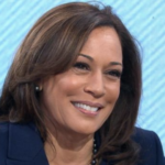 candidate Kamala Harris believes Israel has a good human rights record