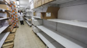 Israeli siege causes vital medicines to run out in Gaza