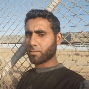 Alaa Nizar Ayesh Hamdan