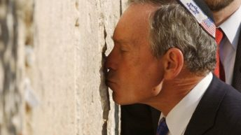 Michael Bloomberg's Israel connection runs deep
