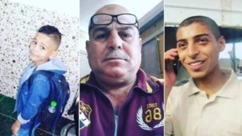 Breaking: Israeli forces kill 23, injure 69, in bombardment of Gaza