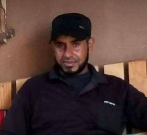 Mohammad Salama Sawarka
