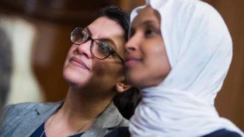 Ilhan Omar and Rashida Tlaib targeted in Israeli fake news operation
