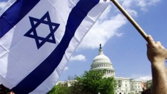 Congress has introduced 50 pieces of legislation about Israel in 2019