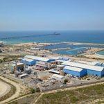 desalination plant ashkelon israel