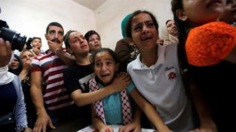 Lost count? Israel killed 43 Palestinians in November