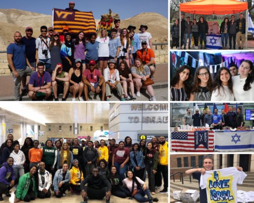 Maccabee Task Force covertly funded 3,200 pro-Israel events on US campuses