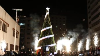 No season of goodwill for Christians in the blockaded Gaza Strip