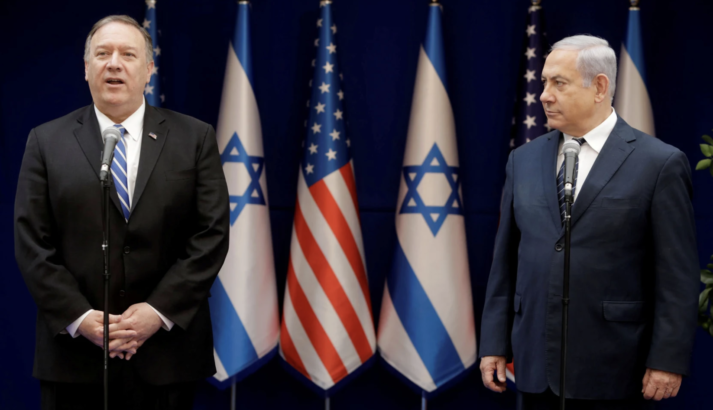 Only 19.7% of Americans agree with US State Dept on Israeli settlements
