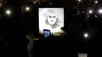 Israel's Fingerprints Are All Over the Assassination of Qasem Soleimani
