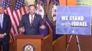 New anti-boycott bill would be more extensive than previous legislation