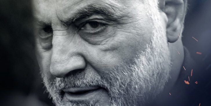 The Soleimani Assassination: The US is now at war with Iran
