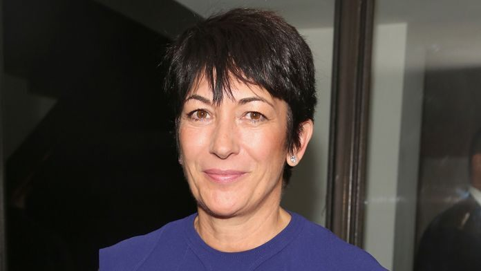 Epstein accomplice Ghislaine Maxwell reportedly hiding in Israel
