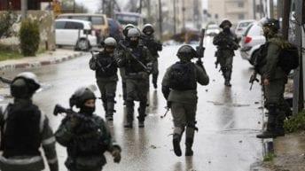 Israeli human rights violations during Jan 2-8, 2020