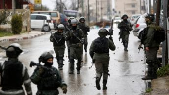 Israeli forces committed 183 violations of international law in past week
