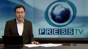 CENSORSHIP: Google deletes Press TV from YouTube