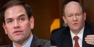 Marco Rubio & Chris Coons