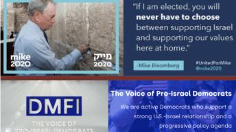 """Progressive Except Palestine"" groups gang up on Bernie Sanders"