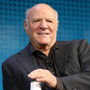 Barry Diller, billionaire donor