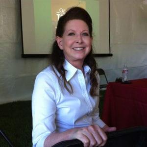 Amy Goldman Fowler, pro-Israel billionaire