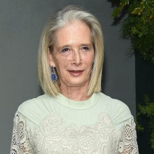 Mimi Haas, billionaire donor