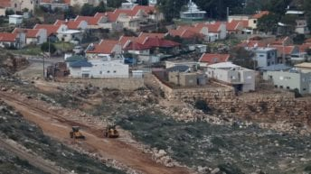 UN publishes list of companies with ties to Israeli settlements