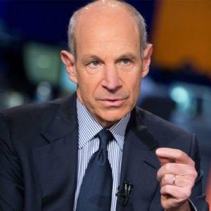 Jonathan Tisch, billionaire donor