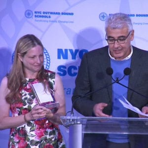 Marc and Cathy Lasry, billionaire pro-Israel donors