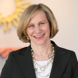 Laurie Tisch, pro-Israel billionaire