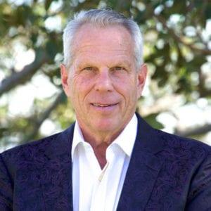 Steven Tisch, Buttigieg billionaire donator