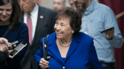'My heart comes first' — Why Nita Lowey chose to chair House committee controlling funds to Israel