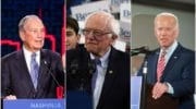 Super Tuesday: Israel partisans work to block Sanders' nomination
