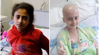 Gazan Girl Fighting Cancer Died After Israel Denied Her Parents' Visit. She Won't Be the Last