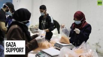 Israel May Block Coronavirus Respirators, Aid, to Gaza