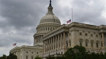 While US is in crisis, Congress posts 68 bills (and counting) for Israel