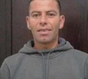 Image: Fadi Adnan Sarhan Samara, 37 (IMEMC)