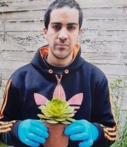 Eyad al-Halaq, a disabled Palestinian man, was killed by Israeli police on Saturday, May 30.