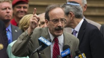 The Fall of Eliot Engel: Israel-Firster Defeated in Congressional Primary