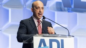 Leaked ADL Memo: Figuring out how to defend Israeli apartheid