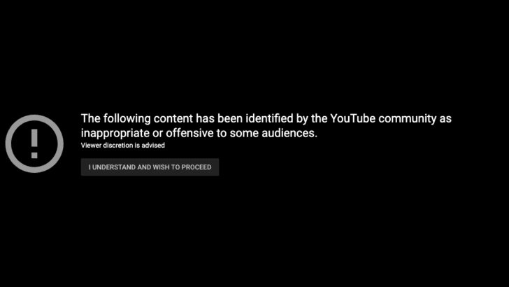 YouTube censors video about daily life for Palestinians – Take action!