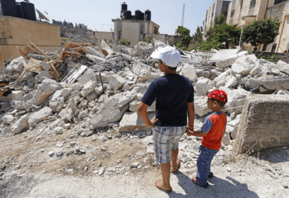 Israel's collective punishment of Palestinians illegal and an affront to justice: UN expert