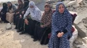 Israeli forces demolish homes, abduct people, raze farmland, shoot people, etc.