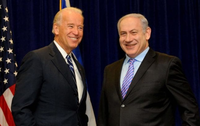 Biden is most pro-Israel nominee ever (and he will 'defeat' 'hypercritical' voices in the party)