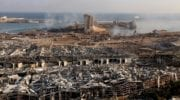 Israeli & Lebanese analysts on Beirut blast & Israel